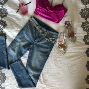 Lucky jeans (never worn)